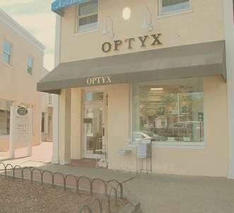 OPTYX | 10 Main East Hampton