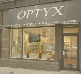 OPTYX | 1076 Third Ave/63rd St