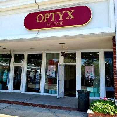 OPTYX | 7947 Jericho Turnpike/Woodbury