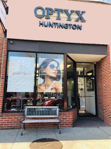 OPTYX | 7 Wall Street Huntington